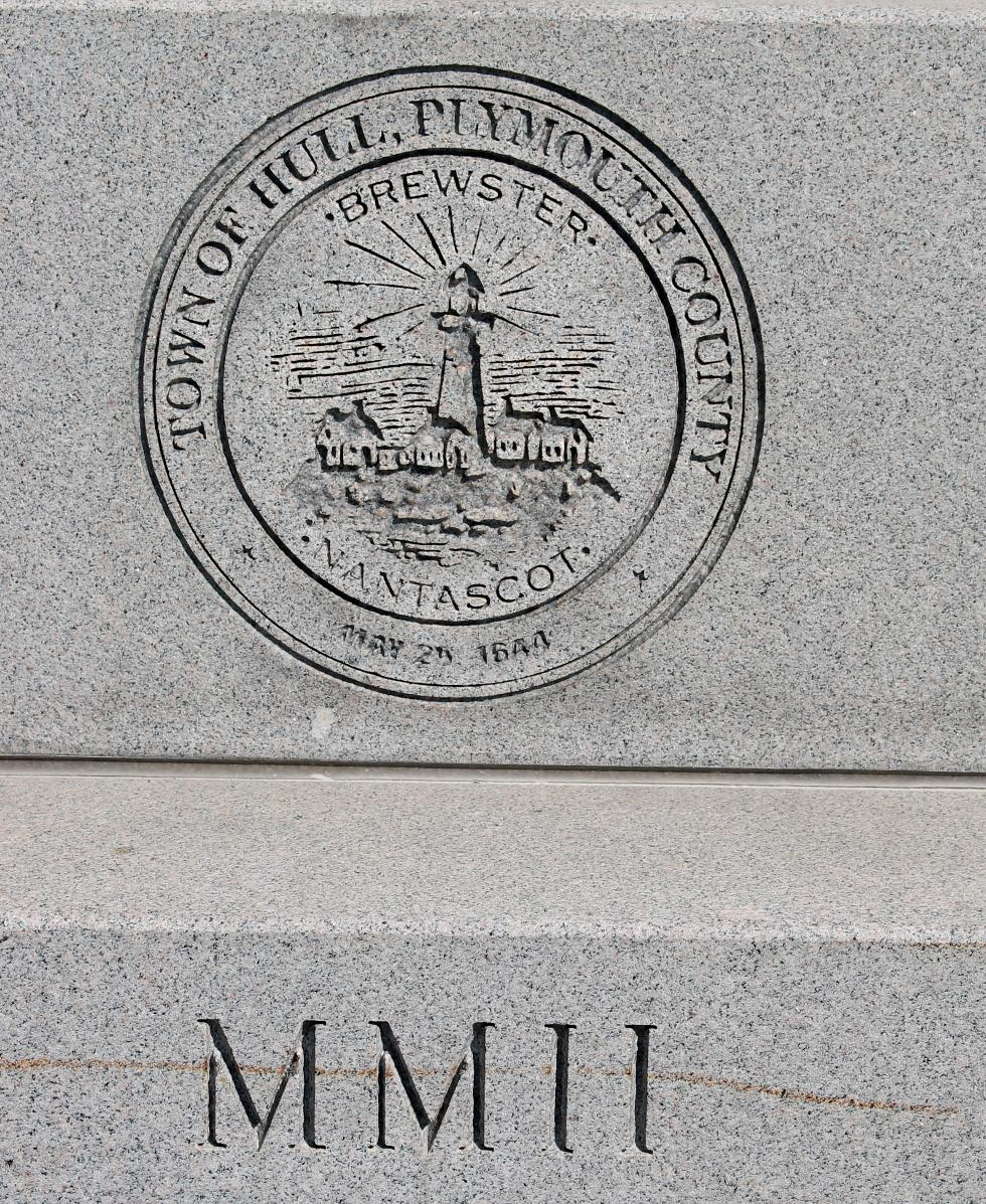 Hull Massachusetts Veterans Memorial